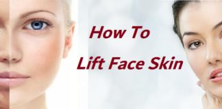How To Lift Face Skin - 5 Easy Exercises To Lift Face at Home